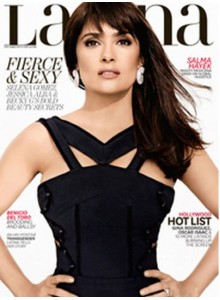 Latina Magazine Subscription