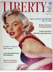 Liberty Magazine Subscription
