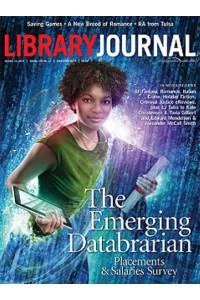 Library Journal Magazine