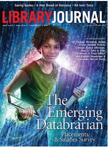 Library Journal Magazine Subscription