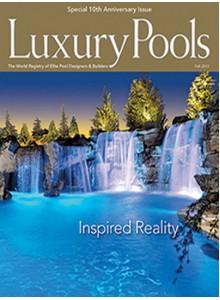Luxury Pools Magazine Subscription
