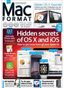 MacFormat (UK) Magazine