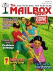Mailbox Grade 1 Magazine Subscription