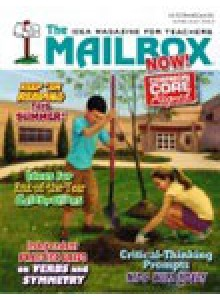 Mailbox Intermediate Magazine