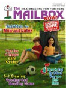 Mailbox Primary Grades 2-3 Magazine Subscription