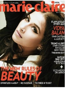 Marie Claire India Magazine Subscription