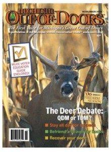 Michigan Out-of-Doors Magazine Subscription
