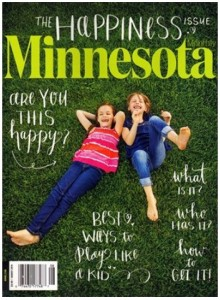 Minnesota Monthly Magazine Subscription