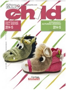 Moda Pelle- Child Magazine Subscription