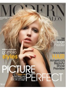 Modern Salon Magazine Subscription