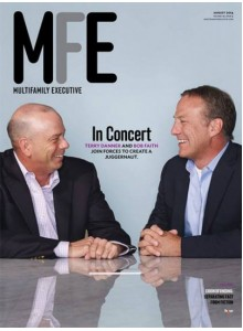 Multifamily Executive Magazine Subscription