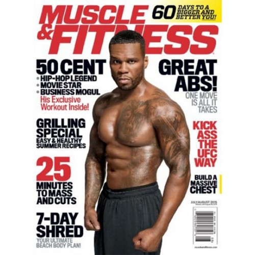 ce6bb334689 Muscle   Fitness Magazine Subscription Discount 58%