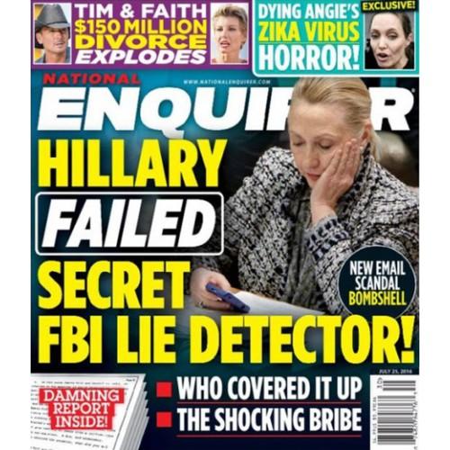 National Enquirer (@NatEnquirer) | Twitter
