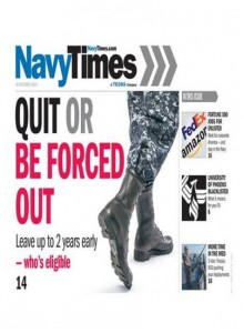 Navy Times Magazine Subscription