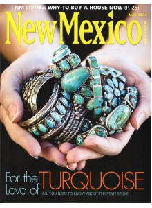 New Mexico Magazine Subscription