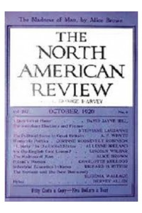North American Review Magazine