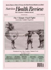 Nutrition Health Review Magazine Subscription