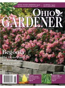 Ohio Gardener Magazine Subscription