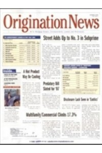 Origination News Magazine