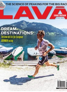LAVA Magazine Subscription