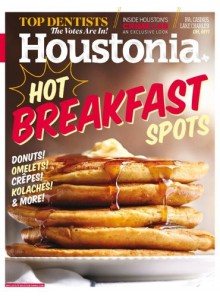 Houstonia Magazine
