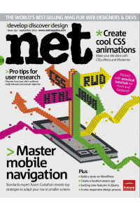Net   (UK) Magazine