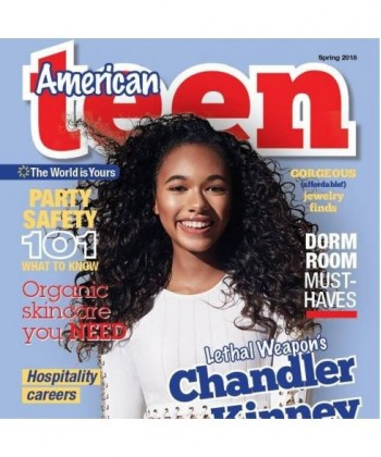 American Teen Magazine Subscription
