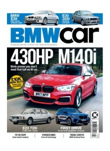 BMW Cars (UK) Magazine