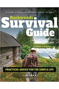 Backwoods Survival Guide Magazine