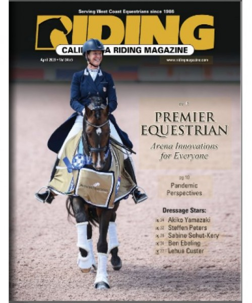 Preview Current Momentum Magazine | Family affair, Riding