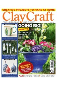 ClayCraft UK Magazine