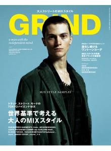 Grind Japan