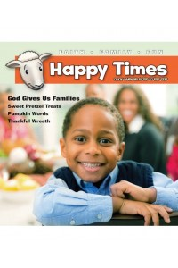 Happy Times Magazine