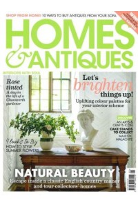 Homes & Antiques UK Magazine