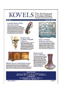 Kovels On Antiques And Collectibles Magazine