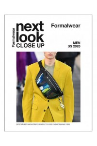 Next Look Close Up Men Formalwear Italy Magazine