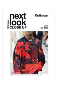 Next Look Close Up Men Knitwear Italy Magazine