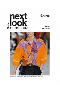 Next Look Close Up Men Shirts Italy Magazine