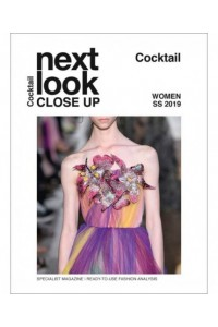 Next Look Close Up Women Cocktail Italy Magazine