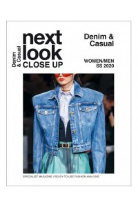Next Look Close Up Women Denim + Casual Italy Magazine