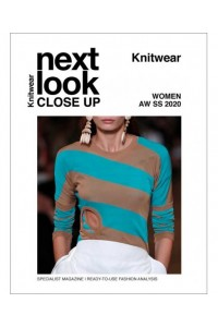 Next Look Close Up Women Knitwear Italy Magazine