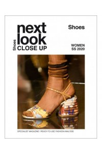 Next Look Close Up Women Shoes (Italy) Magazine