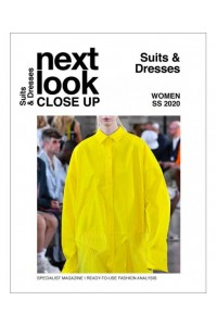 Next Look Close Up Women Suits + Dresses Italy Magazine