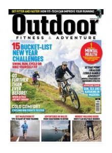 Outdoor Fitness & Adventure UK