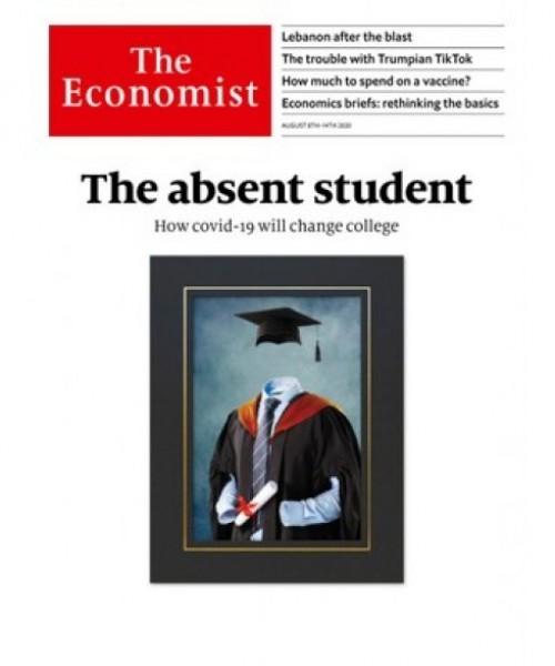 The Economist Magazine Subscription: $179.00