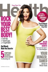 Healthy Living (Health) Magazine