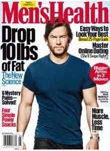 Men's Fitness (Men's Health)