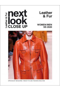 Next Look Close Up Women-Men Leather + Fur Italy Magazine