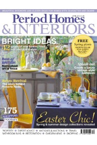 Period Homes UK Magazine