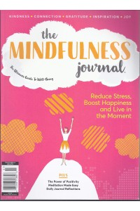 The Mindfulness Journal Magazine